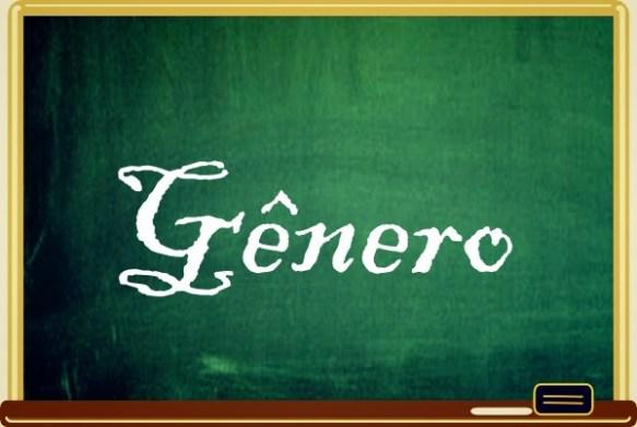gênero-